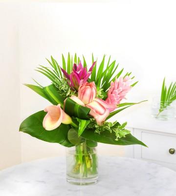 livraison de fleurs express par fleurs lointaines com. Black Bedroom Furniture Sets. Home Design Ideas